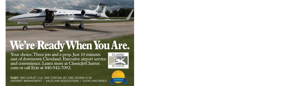 Learjet 31A N989CG Charter